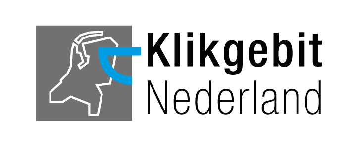 Klikgebit Nederland logo